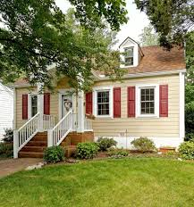 remodeling cape cod exterior traditional with window shutters
