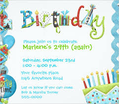template for birthday invitation u2013 diabetesmang info