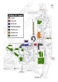 fau boca map fau entrances fau parking transportation services