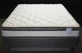 aqua euro top mattress set aqua euro top mattresses national