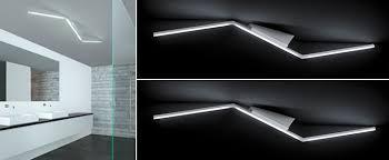 design leuchten led led ceiling light lox grossmann leuchten
