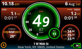 speedometer app android 5 best speedometer apps for android techloudgeek