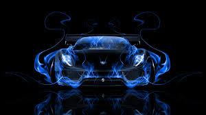 porsche 918 front porsche 918 front fire abstract car 2014 el tony