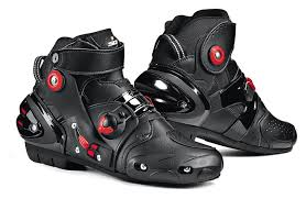 lightweight motorcycle boots mens shoes sidi streetburner boots revzilla