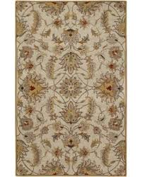 deals on surya caesar cae 1029 8 u0027 square area rug