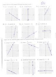 Graphing X And Y Intercepts Worksheet Worksheet Finding Slope Worksheets Fiercebad Worksheet And Essay