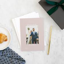 5 photo ideas for thank you cards artifact uprising