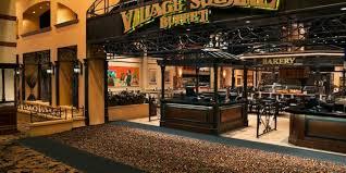Gold Strike Buffet Tunica by Village Square Buffet Restaurants Near Horseshoe Tunica