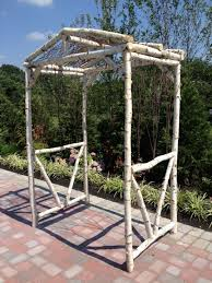 wedding arch plans free best 25 wedding arbor decorations ideas on rustic