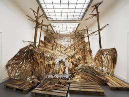 Immobilienanzeigen Liang Shuo Staatliche Kunsthalle Baden Baden Staatliche