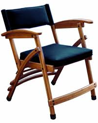 Leather Director Chair Covers Amazon Com Hollywood Chairs By Totally Bamboo 32