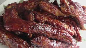 parboiled oven baked bbq ribs youtube