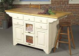 movable kitchen island with breakfast bar kitchen island kitchen island drop leaf crosley drop leaf throughout