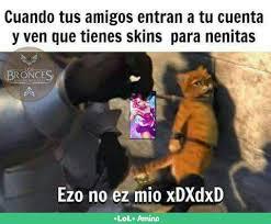 Memes De Lol - pack de memes league of legends en español amino