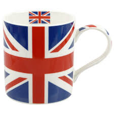 London Flag New China Union Jack Mug Cup Gift Boxed Uk Souvenir London Flag Ebay
