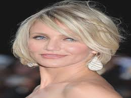 why you must experience short bob hairstyles for over 50 at