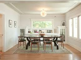 Bungalow Dining Room 7627 Lexington Photo Gallery U2014 La Underfoot Real Estate Property