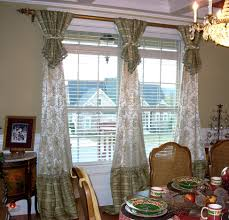 Dining Room Window Treatments Ideas Decorating Window Treatment Ideas For Living Room Incredible