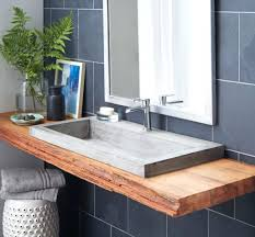 sinks floating bathroom vanity ikea sink trends shelf floating