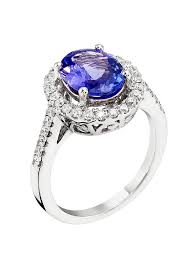 designer rings images strand of silk tanzanite ring shop at strandofsilk