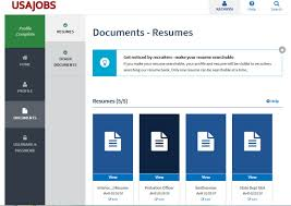 resume builder usajobs 5 secrets to the new usajobs applicant pages the resume place check out the new invitation to upload or build your resume very subtle