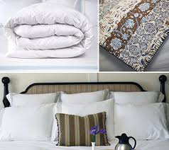How To Fold A Fitted Bed Sheet Beneath The Sheets Goop