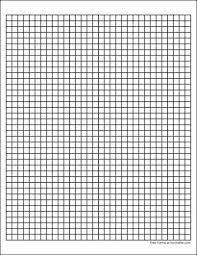 half inch graph paper heavy line graph paper 4 squares per inch paper maniac