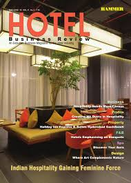 hotel business review may june 2015 by hammer publishers pvt