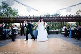 outdoor wedding venues san diego japanese garden wedding venue san diego dj japanese