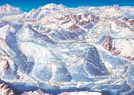 Alps Mountains Map Location U0026 Piste Maps Of The Dolomites U0026 South Tyrol Collett U0027s