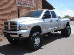 05 dodge cummins for sale purchase used 2005 dodge ram 3500 cab dually lifted 5 9l