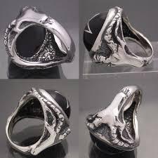 black magic rings images Brightness silver rakuten global market 2 925 ring black magic jpg