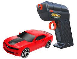 camaro rc car amazon com max traxxx r c tracer racers high speed remote