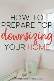 best 10 downsizing tips ideas on pinterest declutter purge