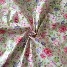 rose floral fabric promotion shop for promotional rose floral