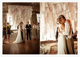 wedding backdrop altar receipt paper altar backdrops altars and wedding