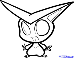 9 images of dragoart chibi wolf coloring pages cute animal anime
