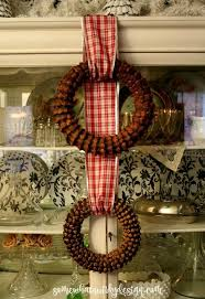pine cone decoration ideas these cut up pine cone decor ideas are for fall hometalk