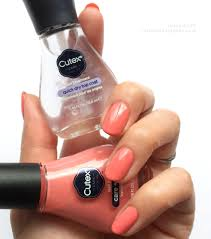 the new 2017 cutex nail polish swatches u0026 lineup beautygeeks