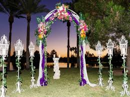 impressive outdoor wedding reception decoration ideas backyard