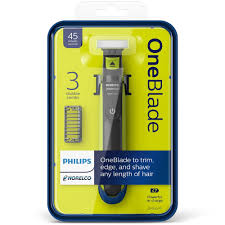 philips norelco oneblade qp2520 70 1 count rite aid