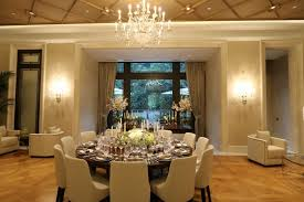 The Morgan Dining Room - the morgan mid levels west apartment for rent executive homes