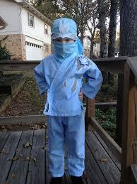 Halloween Costumes Ninjago Ninjago Nrg Zane Costume Holidays Costumes
