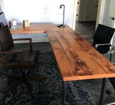 reclaimed wood l shaped desk reclaimed wood desk diy reclaimed wood computer desk diy reclaimed