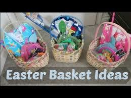 easter basket ideas for kids easter basket ideas for kids