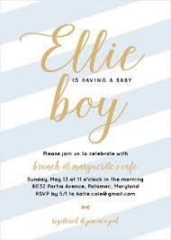 baby shower website baby shower invitations for boys basic invite