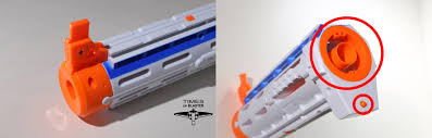 nerf car shooter nerf retaliator ultimate review times of blaster