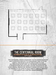centennial banquets event venue denver banquet halls view floorplan