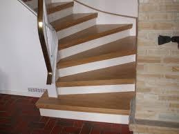 treppe belegen treppenbau der tischlerei boeckmann bei münster