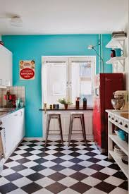 Red And White Kitchen Cabinets by Kitchen Retro Kitchen White Kitchen Cabinets Red And White